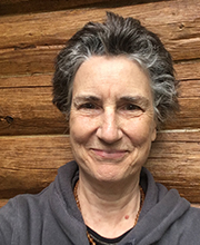 Margery Anderson, heartfulness yoga trainer