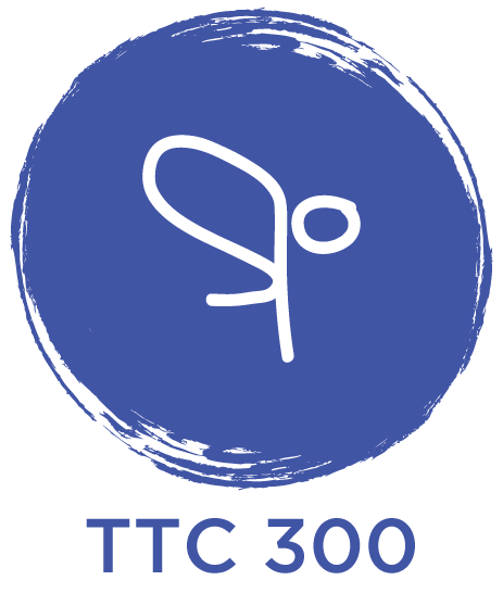 yoga ttc300