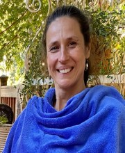 Donna Andreychuk, heartfulness meditation trainer & yoga instructor